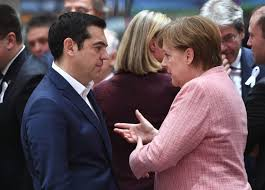 images Tsipras Merkel images