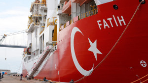 images Turkey FATIH New Drilling Ship fatihgemi1